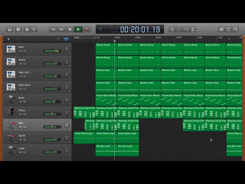 The Best Way To Arrange Your Beat Into Song Format (Part 1)