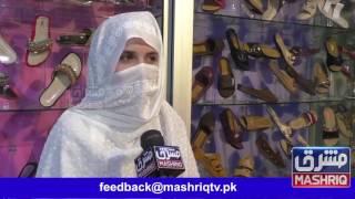 Eid shoping in swat cheena markit by niaz