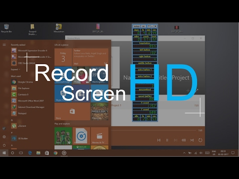 Best Free Screen Recorder for Windows in Hindi