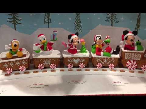 Disney Christmas Express  - 2016