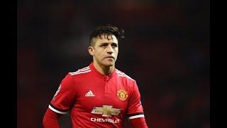 """Alexis Sanchez looks a stranger in this Manchester United team!"" - Rio Ferdinand"