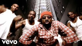 Jagged Edge ft. Reverend Run - Let's Get Married (Remix) [Official Video]