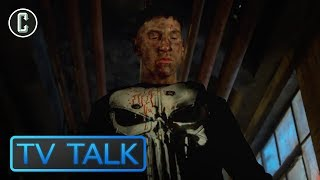 The Punisher Trailer Released - TV Talk