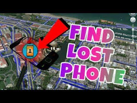 Find your lost/silent phone without any app. সাইলেন্ট ফোন খুজে বের করুন খুব সহজে।