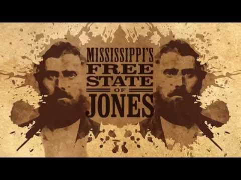 Mississippi's Free State of Jones | MPB