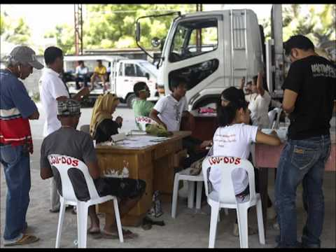Help desk for Maguindanao's illiterate, PWD, elderly voters