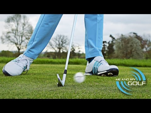 HOW TO COMPRESS YOUR IRONS