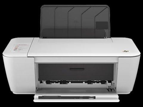 Solusi Untuk Mengatasi Error Paper Jam Printer  HP Ink Advantage 1515