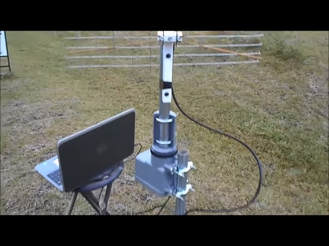 How To Install A TV Antenna Rotor