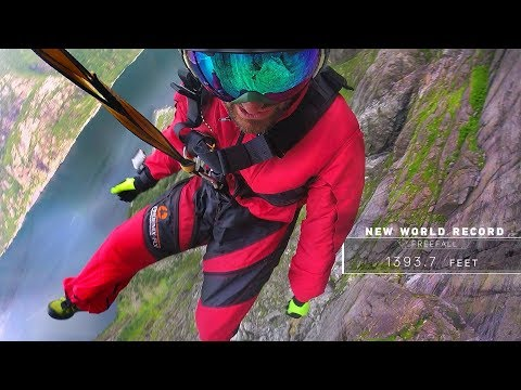 GoPro Awards: Record Rope Jump