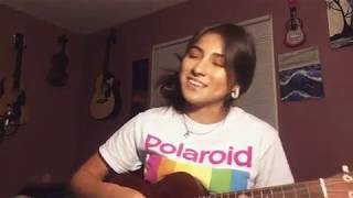 angel cintron cover - miss you crazy-russ