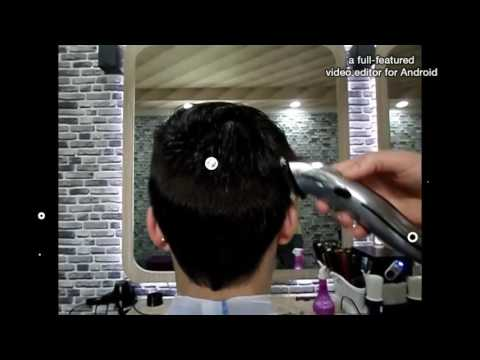 Cristiano RONALDO Hairstyle 2017 Real Madrid Barber Rəşad Best Hairstyle RONALDO HAİR CUTT Köafur
