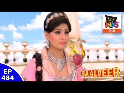 Xxx Mp4 Baal Veer बालवीर Episode 484 Baalpari Wants To Be Destroyed 3gp Sex