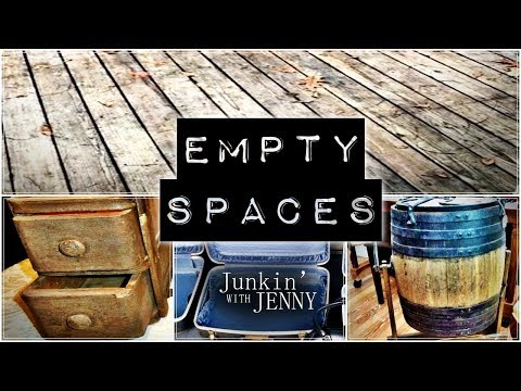How To Fill Open Spaces   Home Design & DIY Podcast
