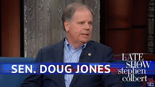 Download Sen. Doug Jones Could Be Challenged By Jeff Sessions Video