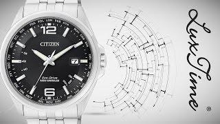 ef624906e99358 01:09 · LuxTime.pl zegarek CITIZEN CB0010-88E