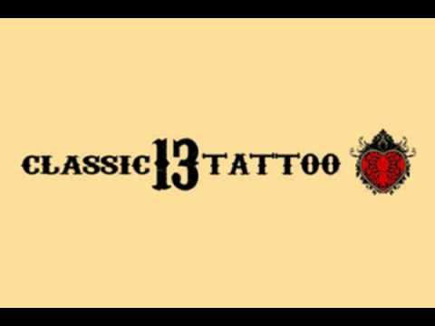 Classic 13 Tattoo - Tattoo Shop in Birmingham, AL