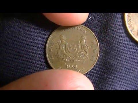 rare coin of australia
