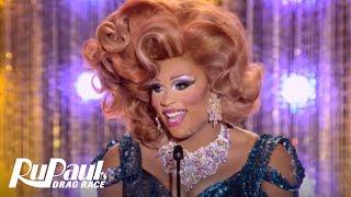 RuPaul's Drag Race Roasts 🔥 Supercut   Season 5, 9 & All Stars 4   VH1