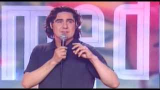 Micky Flanagan at the Comedy Store. Pt 1