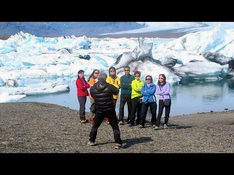 Jökulsárlón - Glacier Lagoon Iceland