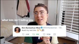 Download Lawyer reacts to Kim Kardashian studying law. Video