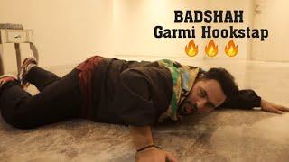 BADSHAH Do The Garmi Hookstap | Nora Fatehi & Badshah (NA Muzic)