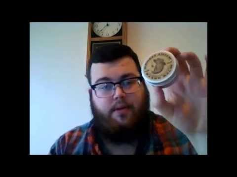 Honest Amish Beard Balm Review!!!!!!