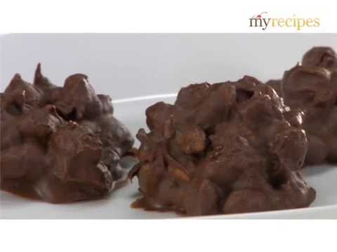Making Candy in a Slow Cooker   MyRecipes
