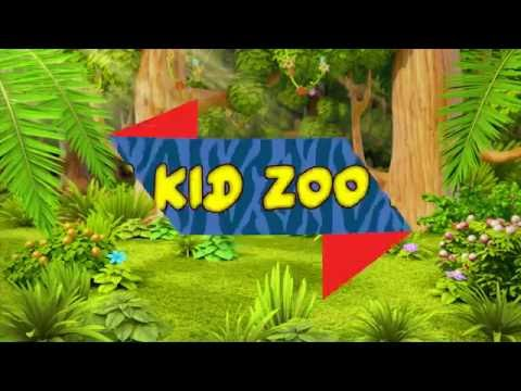 The Entertainer - Free Kid's Zoo Pass with Hasbro Games!