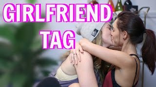 THE GIRLFRIEND TAG