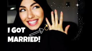 MY MARRIAGE STORY : HOW I GOT MARRIED AT 18!