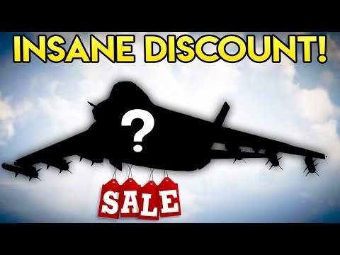 GTA Online - One of the BEST PvP Vehicles Has a Crazy Good Discount This Week + More!