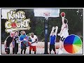 2HYPE KING OF THE COURT BASKETBALL SPIN THE WHEEL EDITION Episode 4