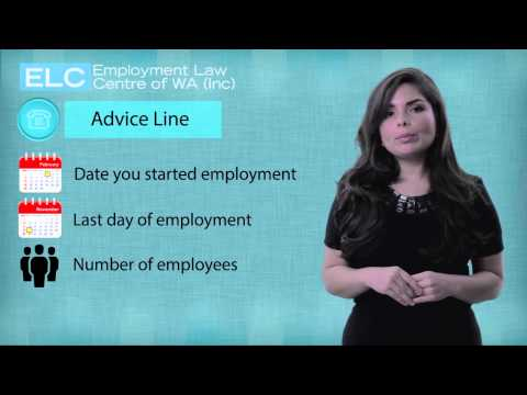 Welcome to ELC: 4. Advice Line