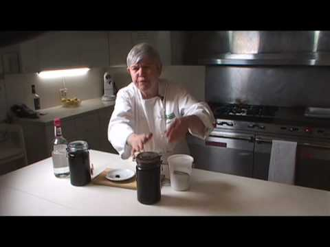 Storing Vanilla Beans with Chef Annemarie