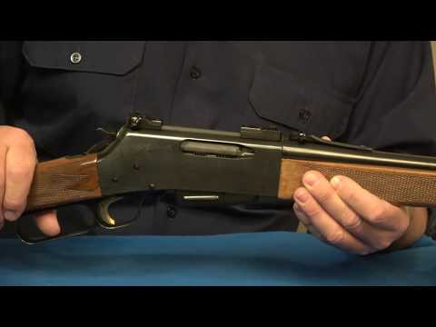 Three Fantastic Lever Action Rifles
