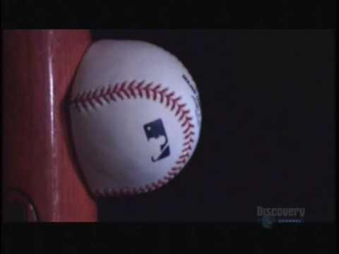 PHY NYA Baseballs are actually very soft