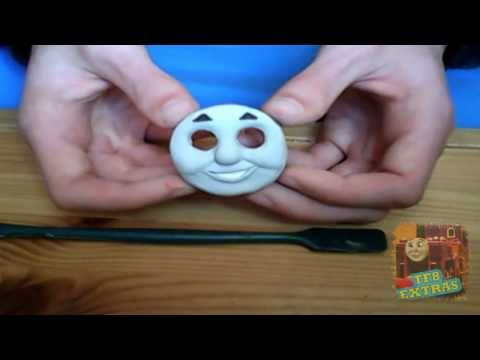 How to Make a Happy Thomas Face- A Guide from Thomasfan8