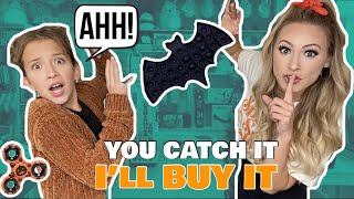 I'LL BUY WHATEVER HALLOWEEN FIDGETS YOU CAN CATCH! 😱👻