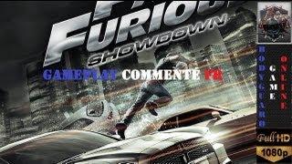 Fast & Furious Showdown Gameplay Commenté En Français Decouverte ★[Full HD 1080P]★