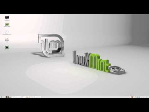[HD] How to change password in Linux Mint 17