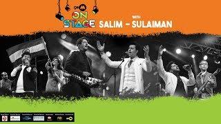 Salim Sulaiman Live | Jonita Gandhi | Raj Pandit | Vipul Mehta | 9XM On Stage | Full Episode