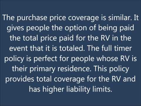The Truth Informative Review of RV Insurance Companies |  Owned by the Insurance Industry?!