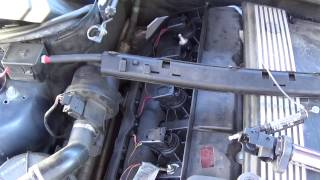 Rough Idle Misfire 3 Series E39 5 Series 528I 328I M5 M3