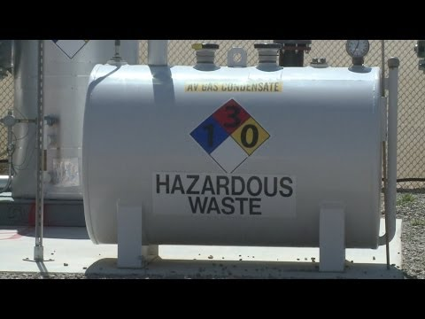 New equipment to help clean KAFB fuel spill