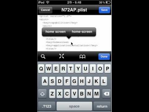 how to enable multitasking and homescreen wallpaper on ipod 2g and iphone 3g