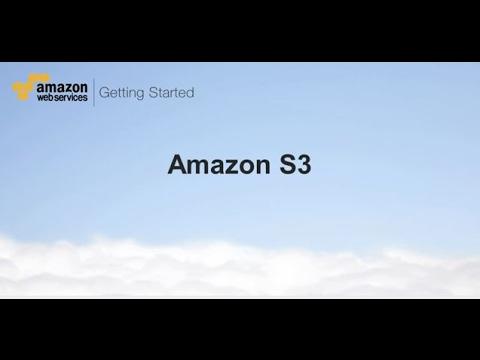 AWS S3 (Simple Storage Service) Basics Part1