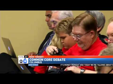 New Bills Aim to Get Rid of Common Core St