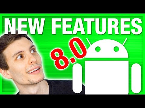 15 Best New Android O Features! (Android 8.0 Oreo)